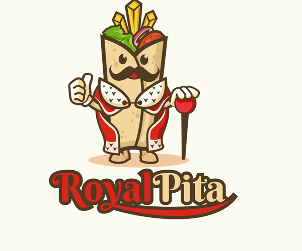 royal-pita-logo-deisgn