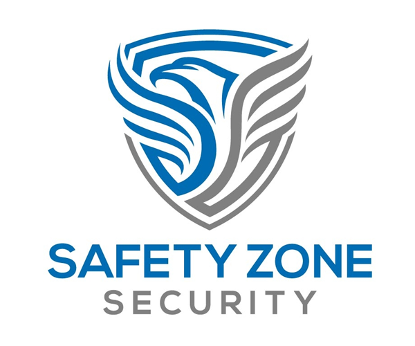 safety-zone-security-logo-design