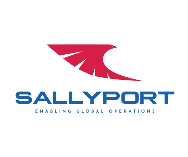 sallyport-logo-design