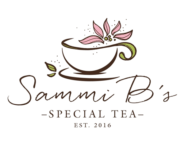 sammi-bs-special-tea-logo-design