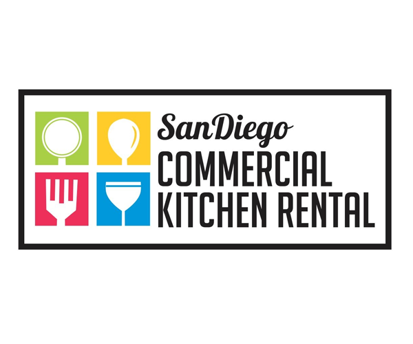 san-diego-kitchen-rental-logo-design