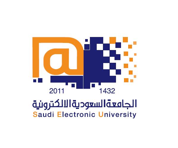saudi-electronic-university-logo