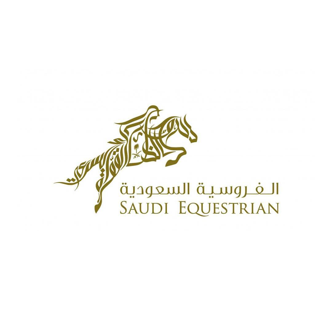 saudi Equestrian Logo