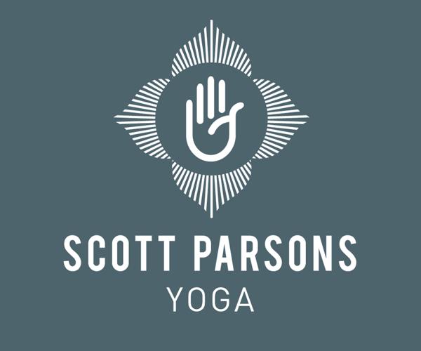 scott-parsons-yoga-logo-design