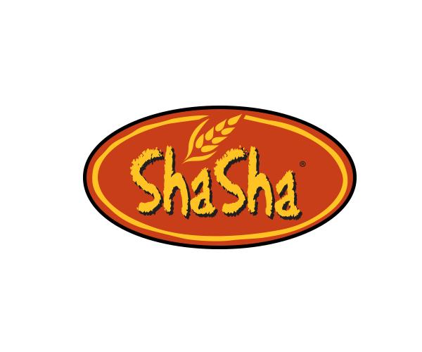 shasha-logo-design-round