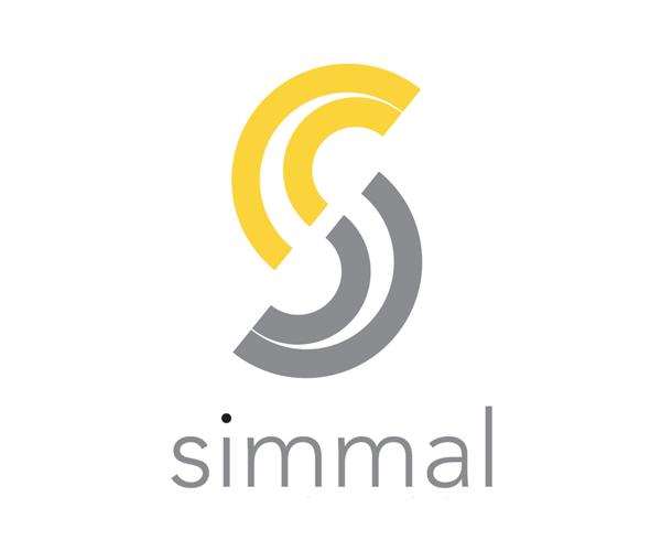 simmal-Aluminium-logo-design