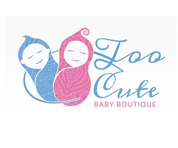 soo-cute-baby-boutique-logo-design-uniqe