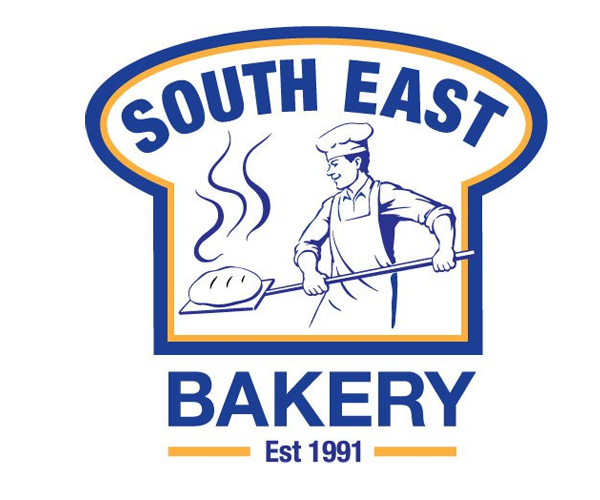 south-east-bakery-logo-design-london