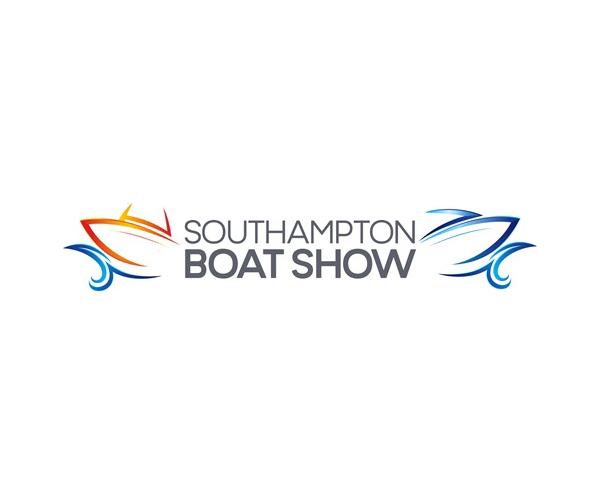southampton-boat-show-logo-design