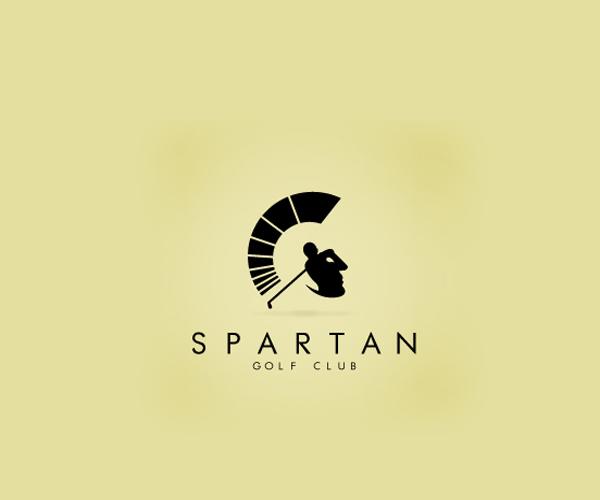 spartan-golf-club-logo-fail-design