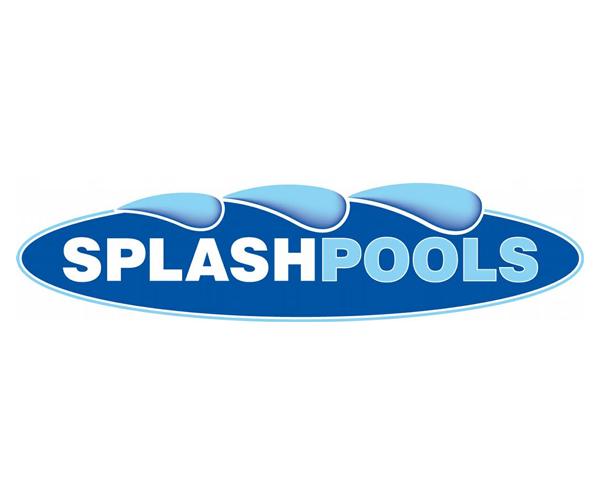 splash-pools-logo-design