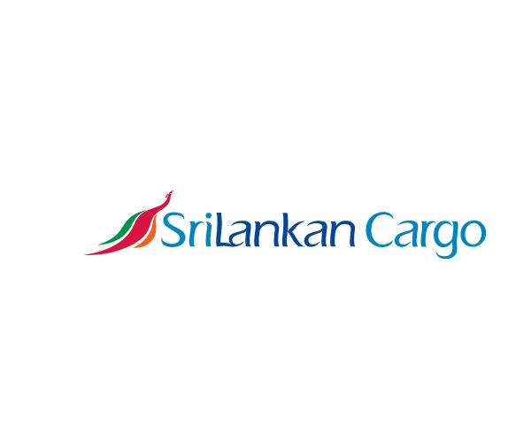 sri-lankan-cargo-logo-design