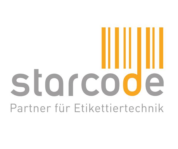 starcode-logo-design