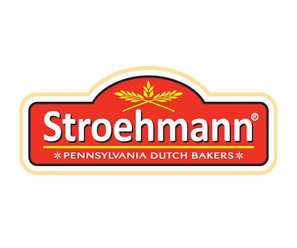 stroehmann-logo-design