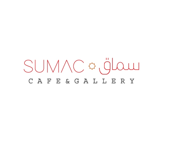 sumac-cafe-and-gallery-logo-design