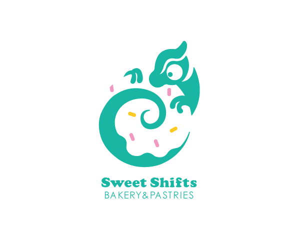 sweet-shifts-bakery-and-pastries-logo-design