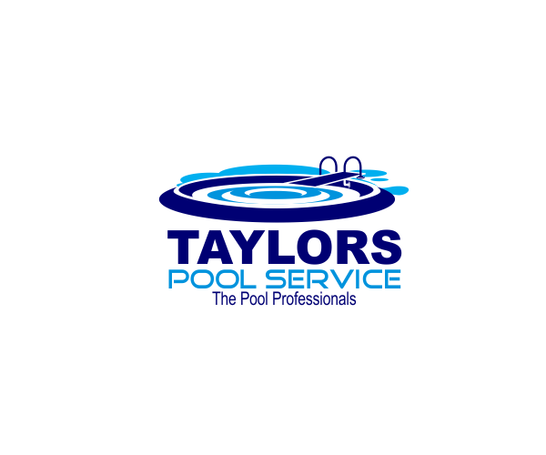 taylors-pool-services-logo
