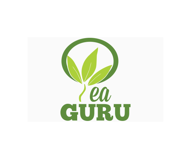 tea-guru-logo-design