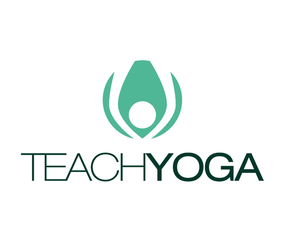 teach-yoga-logo-design