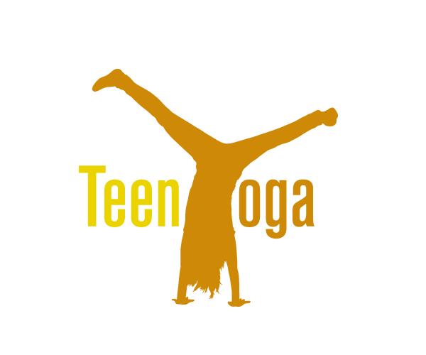 teen-yoga-logo-design-uk