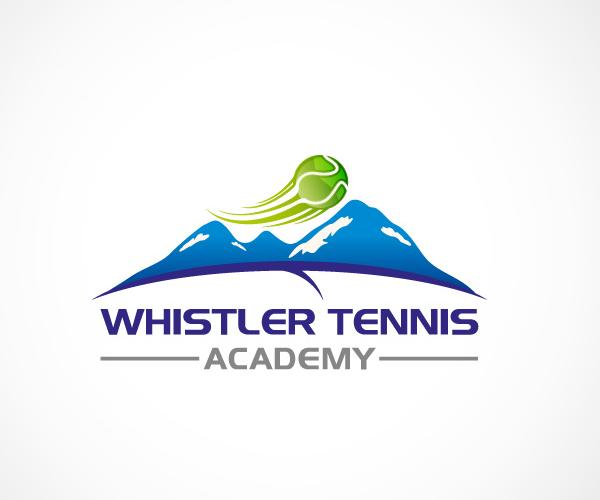 tennis-academy-logo-design-whistler