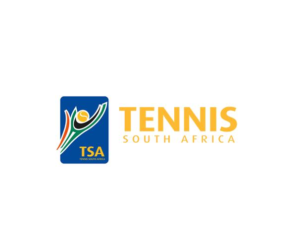 tennis-south-africa-logo-design