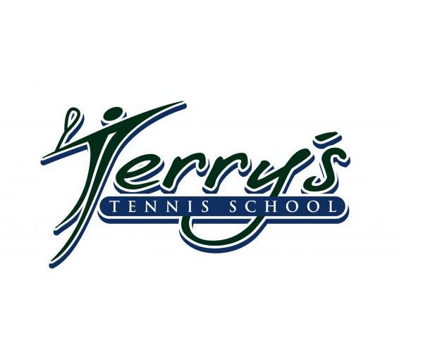 terrys-tennis-school-logo-design