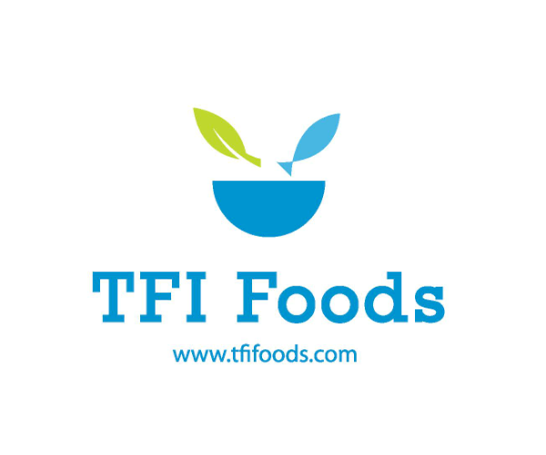 tfi-foods-logo-design