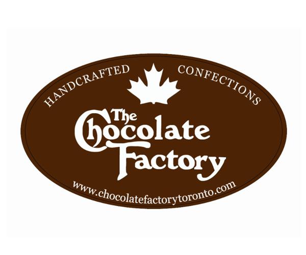 the-chocolate-factory-logo-design