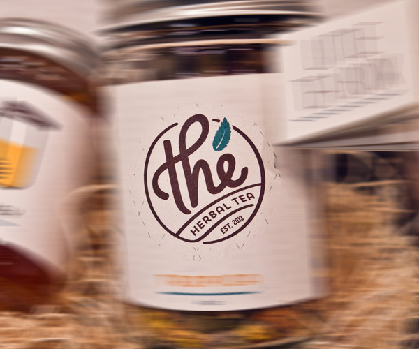 the-herbal-tea-logo