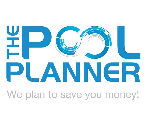 the-pool-planner-logo-designer