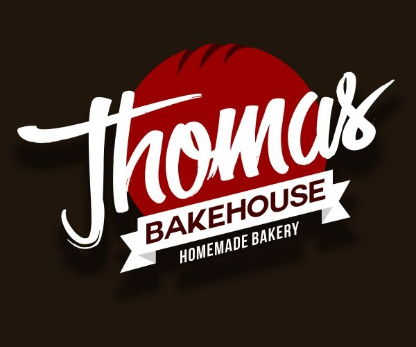 thomas-bakehouse-logo-design