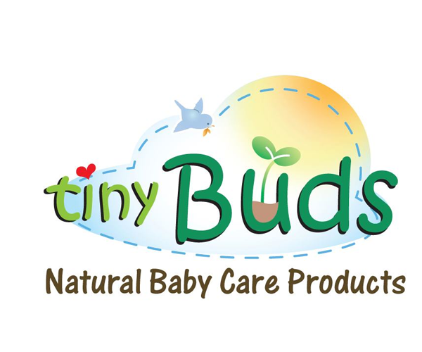 tiny-buds-natural-baby-care-logo