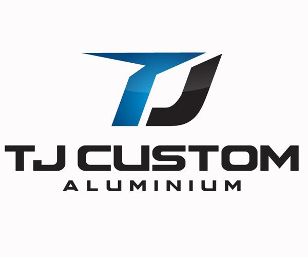 tjcustom-aluminium-logo-design