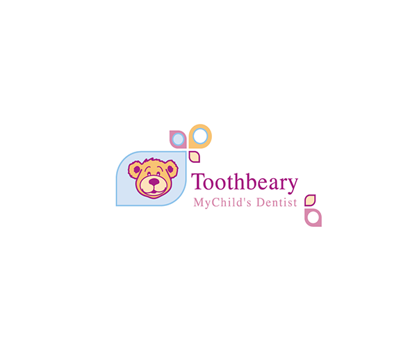 toothbeary-child-dentist-logo