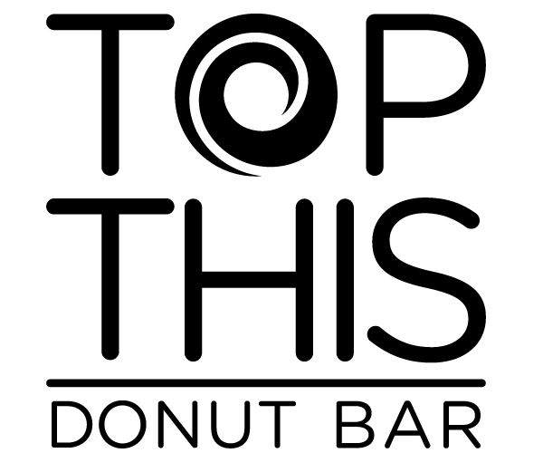 top-this-donut-shop-logo-design