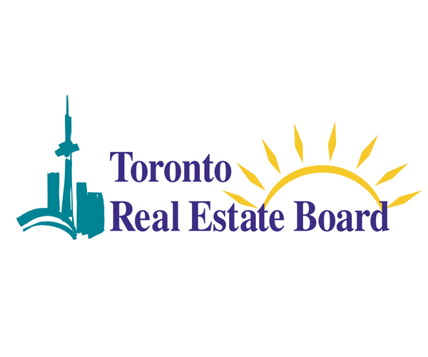 toronto-real-estate-board-logo-design