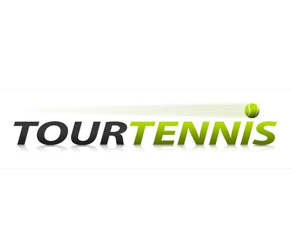 tour-tennis-text-logo-design