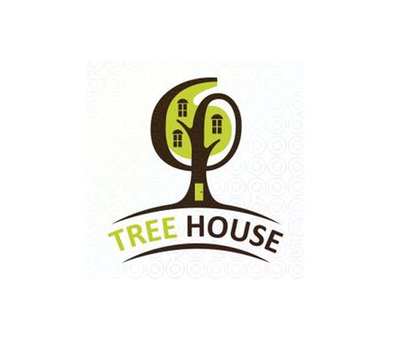 tree-house-logo-design