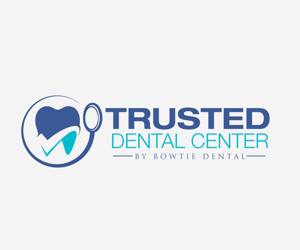 trusted-dental-center-logo