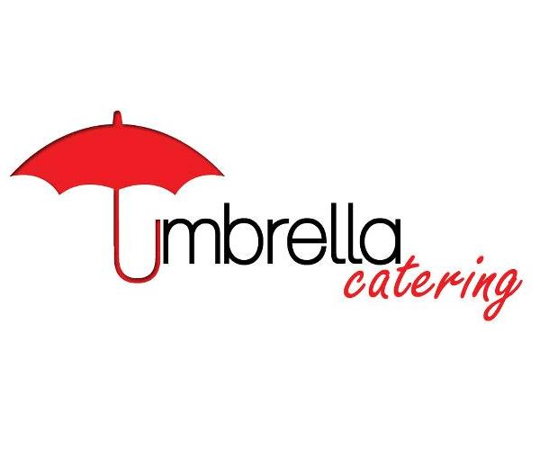 umbrella-catering-logo-design