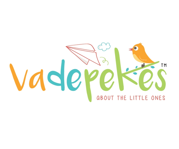 vadepekes-logo-design