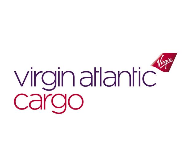 virgin-atlantic-cargo-logo-design