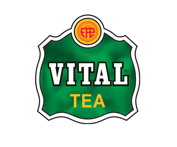 vital-tea-logo-design