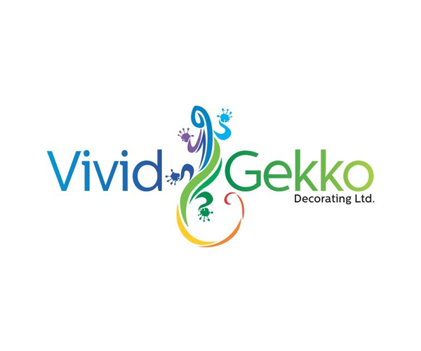 vivid-gekko-logo-design