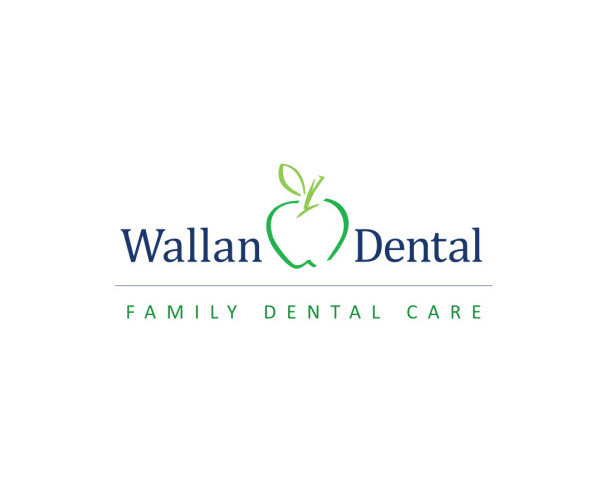 wallan-dental-family-clinic-logo-designer