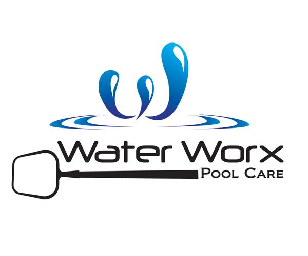water-worx-pool-care-logo