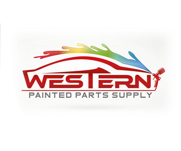 western-painted--logo-designer