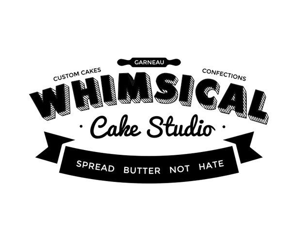 whimsical-cake-studio-logo-design