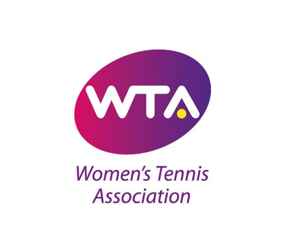 womens-tennis-association-logo-design
